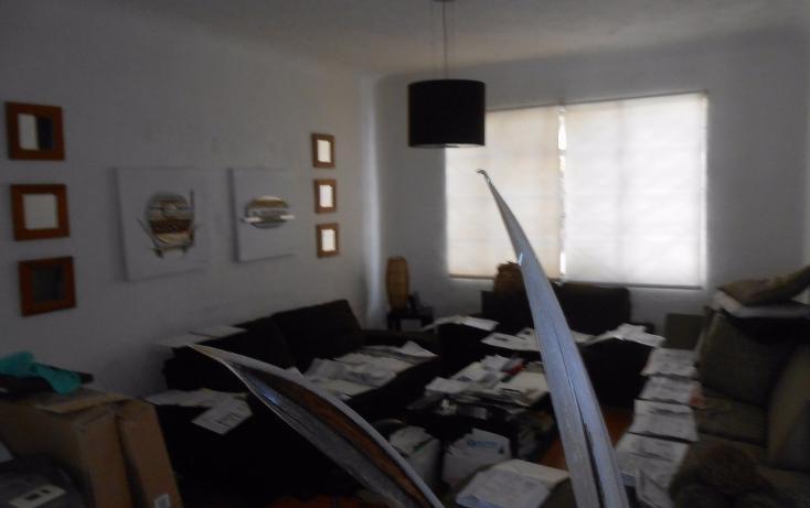 Foto de casa en venta en  , letr?n valle, benito ju?rez, distrito federal, 1893990 No. 08