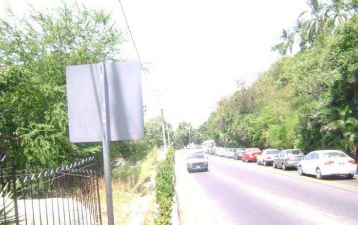 Foto de terreno habitacional en venta en levante 5, las brisas 1, acapulco de juárez, guerrero, 1804396 no 02
