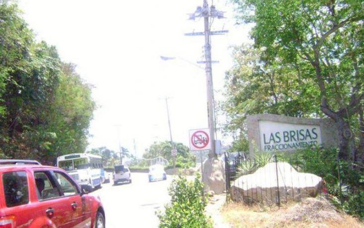 Foto de terreno habitacional en venta en levante 5, las brisas 1, acapulco de juárez, guerrero, 1804396 no 05