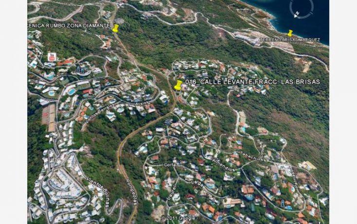 Foto de terreno habitacional en venta en levante 5, las brisas 1, acapulco de juárez, guerrero, 1804396 no 06