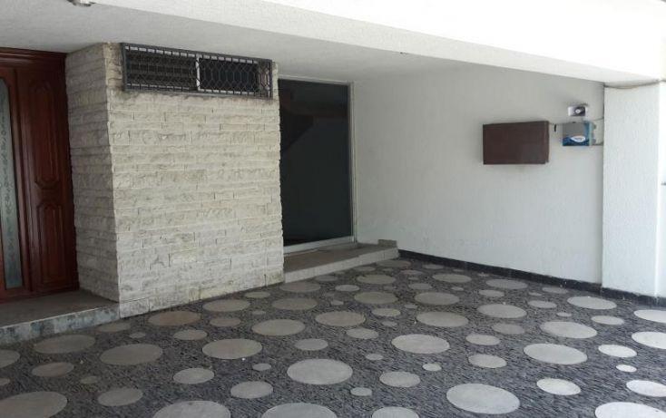 Foto de casa en renta en ley 2731, circunvalación guevara, guadalajara, jalisco, 1805318 no 01