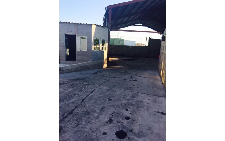 Foto de terreno comercial en renta en  , ley 57, hermosillo, sonora, 1185593 No. 06