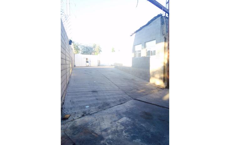 Foto de terreno comercial en renta en  , ley 57, hermosillo, sonora, 1185593 No. 07