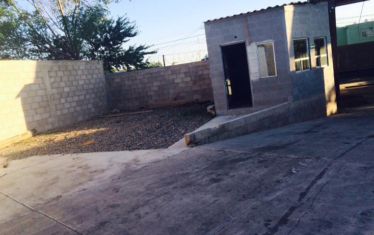 Foto de terreno comercial en renta en  , ley 57, hermosillo, sonora, 1185593 No. 10