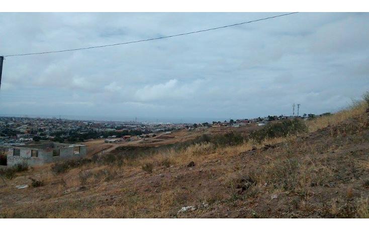 Foto de terreno habitacional en venta en  , ley del servicio civil, tijuana, baja california, 1872696 No. 05
