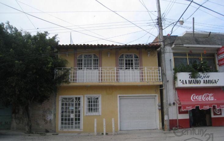 Foto de casa en venta en ley federal del trabajo 11, obrera, chilpancingo de los bravo, guerrero, 1703898 no 01