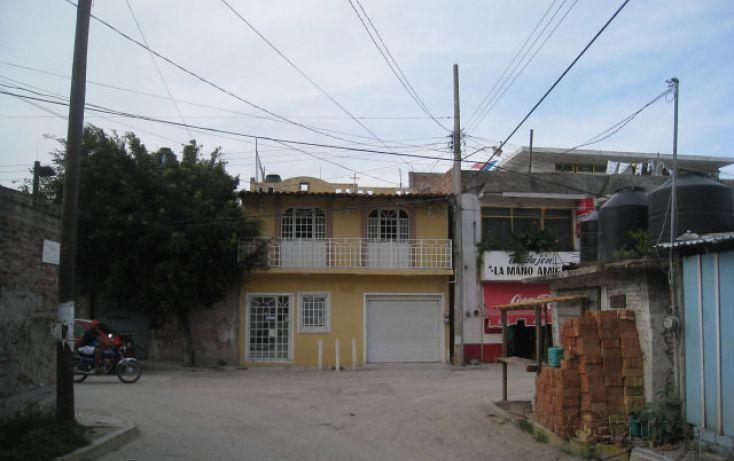 Foto de casa en venta en ley federal del trabajo 11, obrera, chilpancingo de los bravo, guerrero, 1703898 no 03