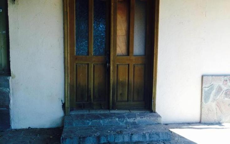 Foto de casa en venta en ley federal del trabajo nonumber, obrera, loreto, baja california sur, 1454103 No. 06