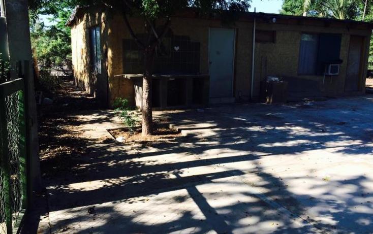 Foto de casa en venta en ley federal del trabajo nonumber, obrera, loreto, baja california sur, 1454103 No. 07