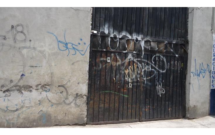 Foto de bodega en venta en  , leyes de reforma 1a sección, iztapalapa, distrito federal, 1119135 No. 02