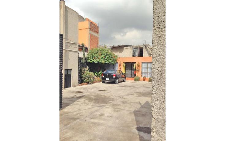 Foto de casa en venta en  , leyes de reforma 1a sección, iztapalapa, distrito federal, 1129093 No. 01