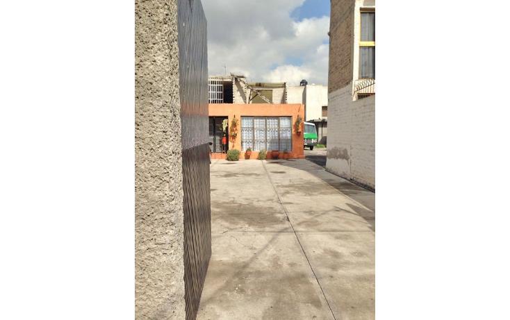 Foto de casa en venta en  , leyes de reforma 1a sección, iztapalapa, distrito federal, 1129093 No. 02