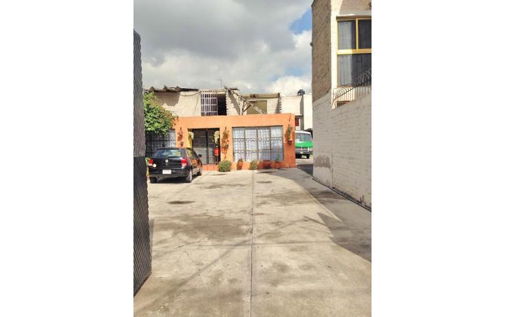 Foto de casa en venta en  , leyes de reforma 1a sección, iztapalapa, distrito federal, 1129093 No. 03