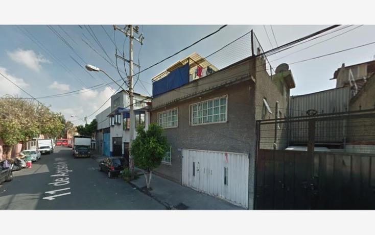 Foto de casa en venta en  , leyes de reforma 1a sección, iztapalapa, distrito federal, 1992880 No. 02