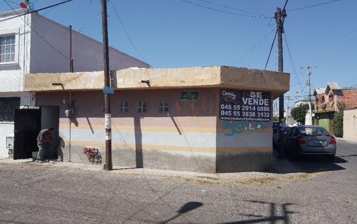 Foto de local en venta en leyes, industrial, querétaro, querétaro, 1706074 no 09