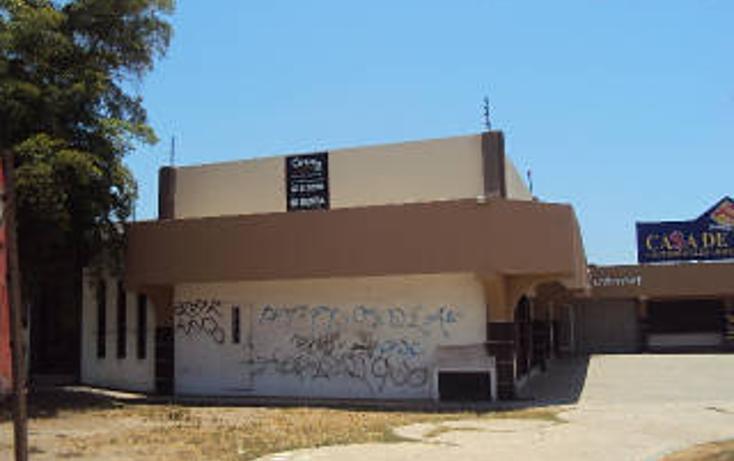 Foto de local en renta en leyva esquina centenario s/n - ( 1 / 3) , insurgentes obrera, ahome, sinaloa, 1716732 No. 01