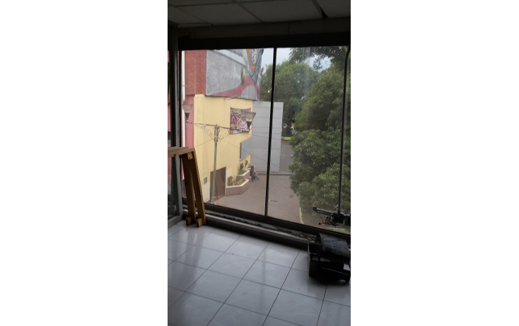 Foto de edificio en renta en  , liberaci?n, azcapotzalco, distrito federal, 1939447 No. 03