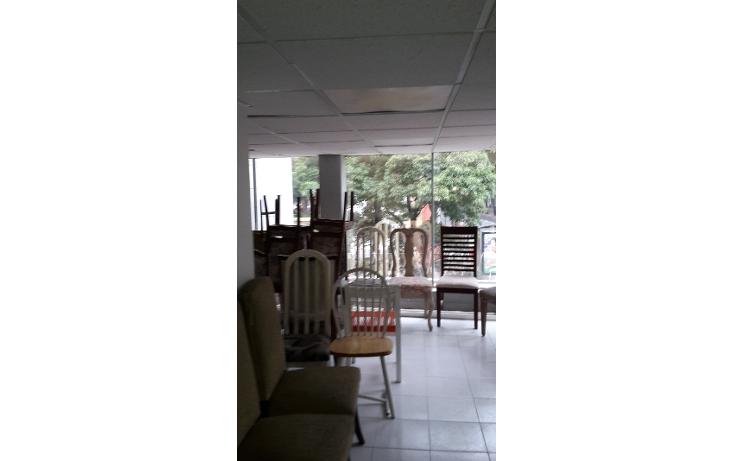 Foto de edificio en renta en  , liberaci?n, azcapotzalco, distrito federal, 1939447 No. 05