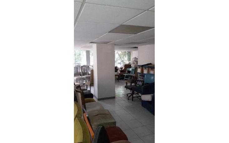 Foto de edificio en renta en  , liberaci?n, azcapotzalco, distrito federal, 1939447 No. 09