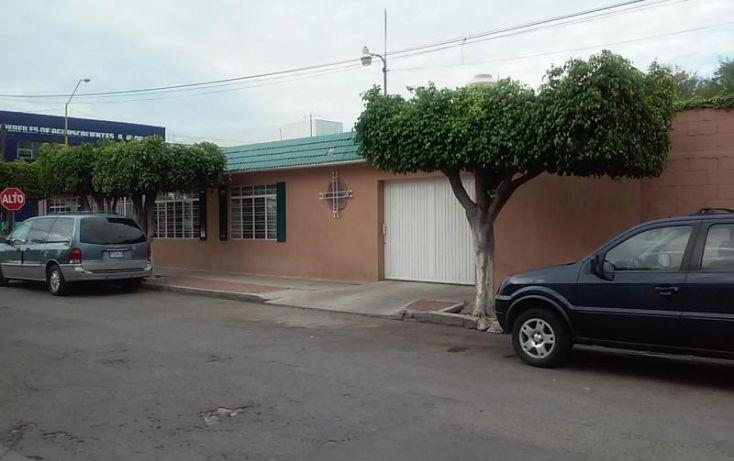 Foto de casa en venta en liberato santa cruz esq prof jesus reyes mtz, gremial, aguascalientes, aguascalientes, 959419 no 20