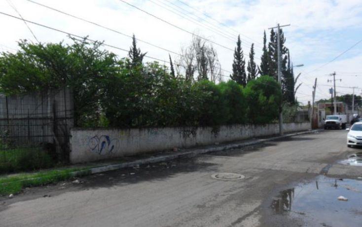 Foto de terreno industrial en venta en libertad 1, felipe carrillo puerto, querétaro, querétaro, 1437565 no 01