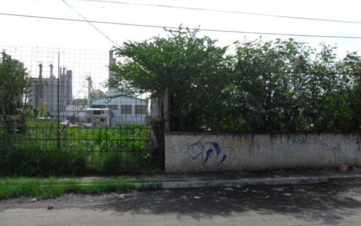 Foto de terreno industrial en venta en libertad 1, felipe carrillo puerto, querétaro, querétaro, 1437565 no 07