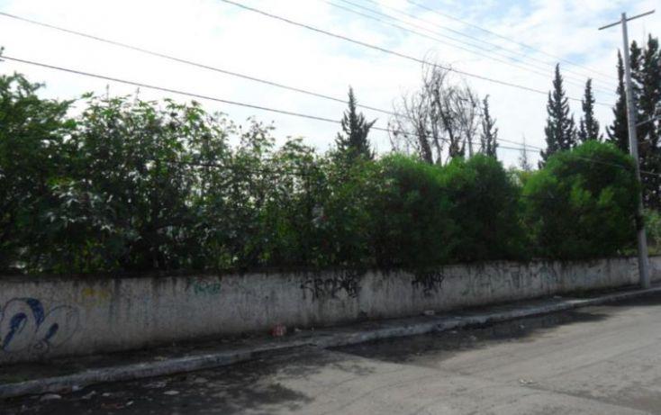 Foto de terreno industrial en venta en libertad 1, felipe carrillo puerto, querétaro, querétaro, 1437565 no 08