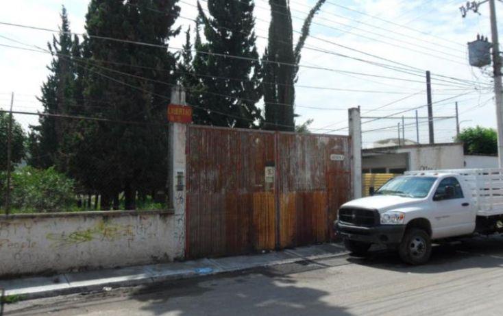 Foto de terreno industrial en venta en libertad 1, felipe carrillo puerto, querétaro, querétaro, 1437565 no 09