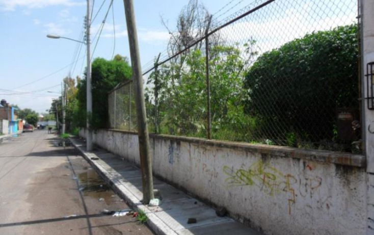 Foto de terreno industrial en venta en libertad 1, felipe carrillo puerto, querétaro, querétaro, 1437565 no 10