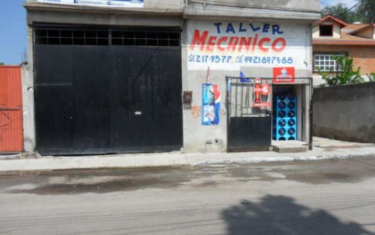 Foto de terreno industrial en venta en libertad 1, felipe carrillo puerto, querétaro, querétaro, 1437565 no 12