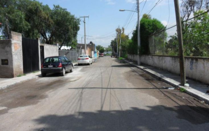 Foto de terreno industrial en venta en libertad 1, felipe carrillo puerto, querétaro, querétaro, 1437565 no 13