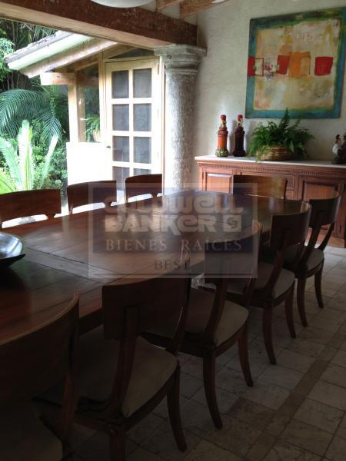 Foto de casa en renta en  1, la carolina, cuernavaca, morelos, 595843 No. 04