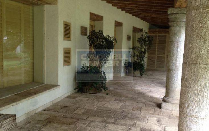 Foto de casa en renta en libertad 1, la carolina, cuernavaca, morelos, 595843 no 09