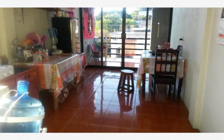 Foto de casa en venta en libertad 120, francisco i madero, chiapa de corzo, chiapas, 755489 no 05