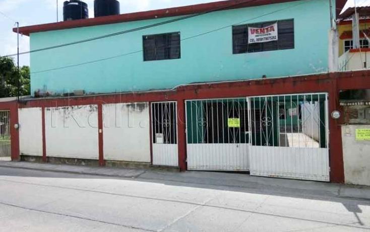Foto de casa en venta en libertad 13, enrique rodríguez cano, tuxpan, veracruz de ignacio de la llave, 1206013 No. 08