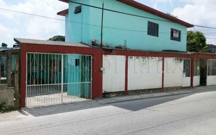 Foto de casa en venta en libertad 13, enrique rodríguez cano, tuxpan, veracruz de ignacio de la llave, 1206013 No. 03