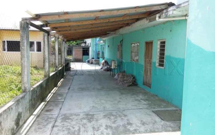 Foto de casa en venta en libertad 13, enrique rodríguez cano, tuxpan, veracruz de ignacio de la llave, 1206013 No. 05