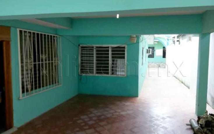 Foto de casa en venta en libertad 13, enrique rodríguez cano, tuxpan, veracruz de ignacio de la llave, 1206013 No. 06