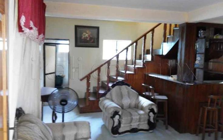 Foto de casa en venta en libertad 13, enrique rodríguez cano, tuxpan, veracruz de ignacio de la llave, 1206013 No. 04