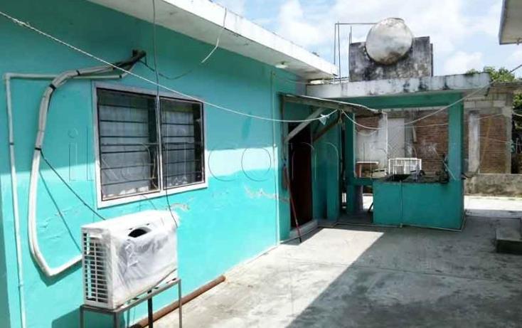 Foto de casa en venta en libertad 13, enrique rodríguez cano, tuxpan, veracruz de ignacio de la llave, 1206013 No. 16