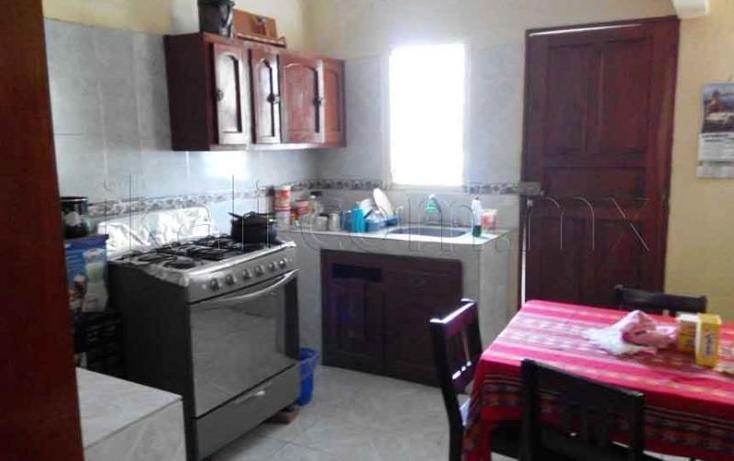 Foto de casa en venta en libertad 13, enrique rodríguez cano, tuxpan, veracruz de ignacio de la llave, 1206013 No. 12