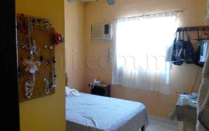 Foto de casa en venta en libertad 13, enrique rodríguez cano, tuxpan, veracruz de ignacio de la llave, 1206013 No. 13