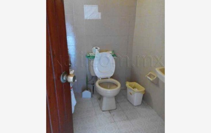 Foto de casa en venta en libertad 13, enrique rodríguez cano, tuxpan, veracruz de ignacio de la llave, 1206013 No. 10