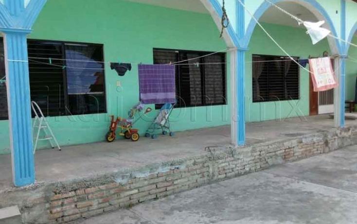 Foto de casa en venta en libertad 13, enrique rodríguez cano, tuxpan, veracruz de ignacio de la llave, 1206013 No. 14