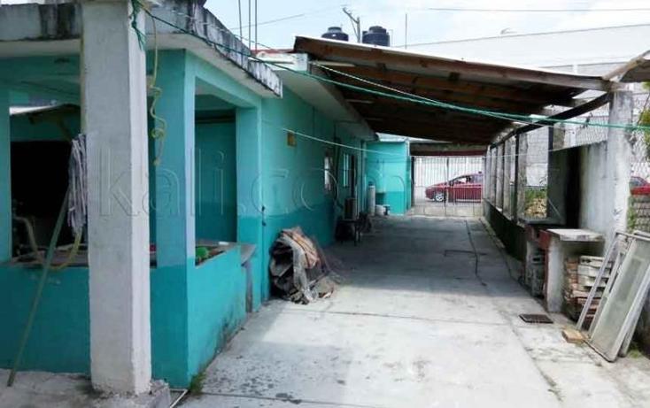 Foto de casa en venta en libertad 13, enrique rodríguez cano, tuxpan, veracruz de ignacio de la llave, 1206013 No. 11