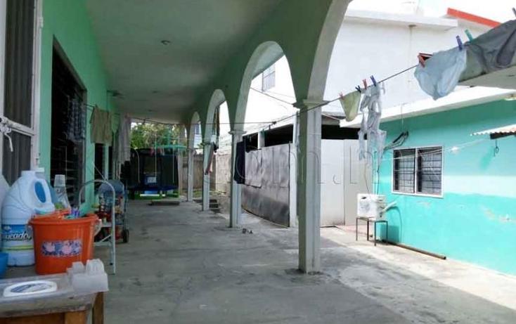 Foto de casa en venta en libertad 13, enrique rodríguez cano, tuxpan, veracruz de ignacio de la llave, 1206013 No. 09