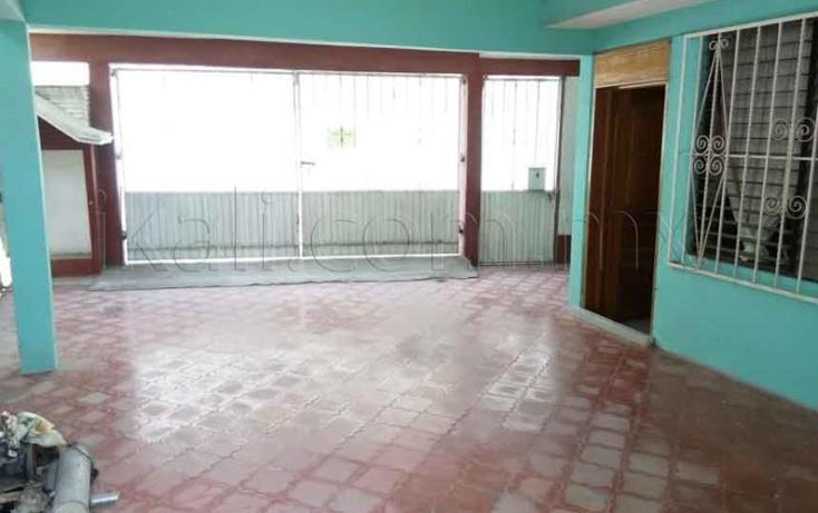 Foto de casa en venta en libertad 13, enrique rodríguez cano, tuxpan, veracruz de ignacio de la llave, 1206013 No. 17