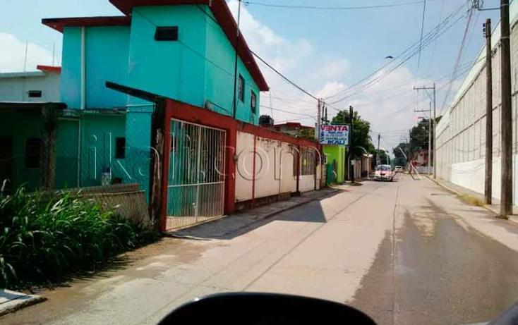 Foto de casa en venta en libertad 13, enrique rodríguez cano, tuxpan, veracruz de ignacio de la llave, 1206013 No. 02
