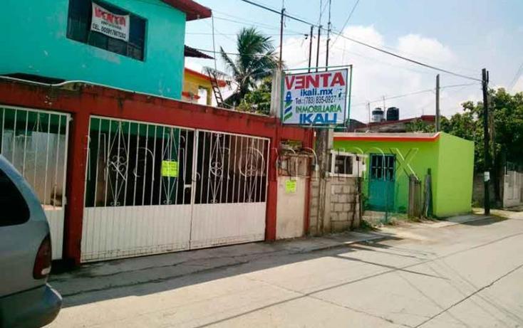 Foto de casa en venta en libertad 13, enrique rodríguez cano, tuxpan, veracruz de ignacio de la llave, 1206013 No. 18