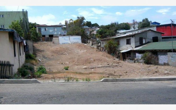 Foto de terreno habitacional en venta en libertad 1767, azcona, tijuana, baja california norte, 1947464 no 01